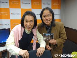 AM1422kHz ラジオ日本 - 夏木ゆ...