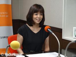 AM1422kHz ラジオ日本 - 夏木ゆたかのホッと歌謡曲