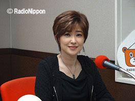 AM1422kHz ラジオ日本 , 夏木ゆたかのホッと歌謡曲