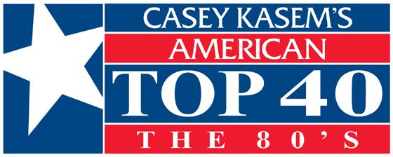 全米トップ40 THE 80'S