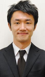 矢田雄二郎