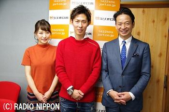 _72、1月14日放送、株式会社INNTEGRA(インテグラ) 代表取締役 吉国 雄大 3S