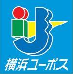 横浜ユーポスロゴ 150